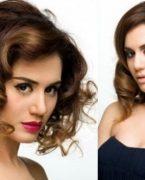 Ekin Türkmen Yeni Saç Modelleri