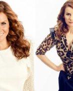 Esra Erol Yeni Saç Rengi ve Modelleri