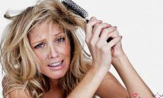 Duş Sonrası Saçın Kabarmaması İçin Ne Yapmalı?