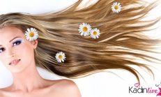 Doğal ve Organik Saç Boyası