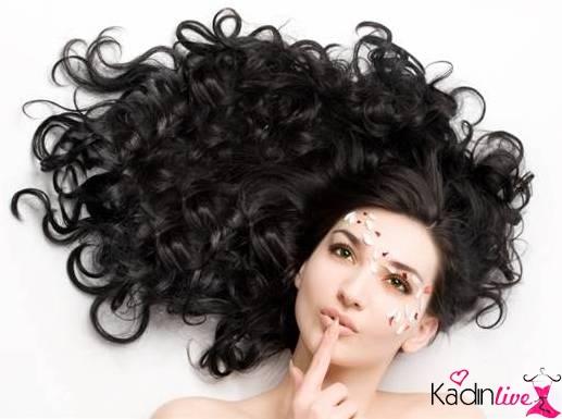 Permalı saç bakımı