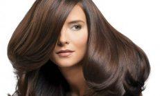 Saç Boyası Saç Tellerini Kalınlaştırır Mı?
