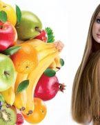 Hangi Meyveler Saçları Daha Hızlı Uzatır?