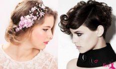 Yılbaşı Gecesi İçin En Güzel Saç Modelleri
