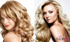 Maşasız Bukleli Saçlar Nasıl Yapılır?