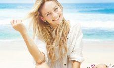 Saçlar İçin Güneş Koruyucu Bakım Ürünleri