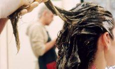 Saç Boyası Alerji Belirtileri ve Tedavi Yöntemi