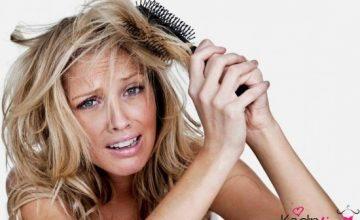 Saç Yıkandıktan Sonra Kabarması Nasıl Önlenir?