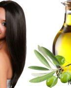 Zeytinyağının Saçlara Faydası ve Kullanımı