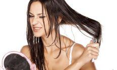 Yağlı Saçlar İçin Kesin Çözüm Önerileri