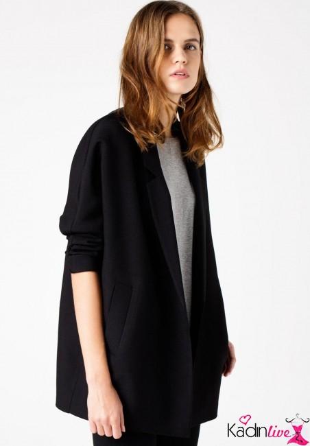 Yeni Sezon Defacto Kadın Trend Ceket Modelleri
