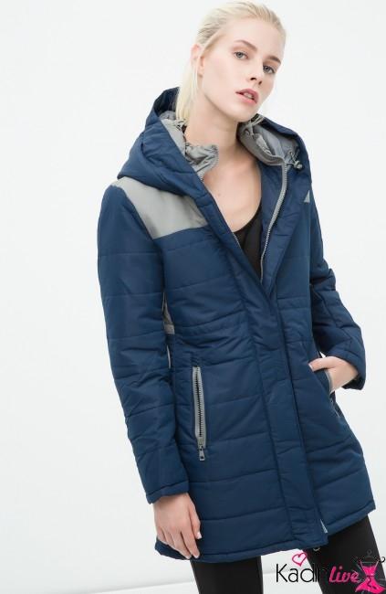 89ca89ece91cf Koton sezonun en trend dış giyim parçaları doğanın tüm renkleri sonbaharın  dinginliğini ve kışın gizemini 2018-2019 sonbahar kış koleksiyonuna  yansıtıyor.