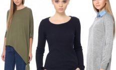 Tozlu Giyim Triko Bluz Modelleri 2018-2019