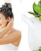 Yağlı Saçlar İçin Şampuan ve Bakım Önerisi