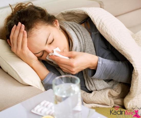 grip ilaçları