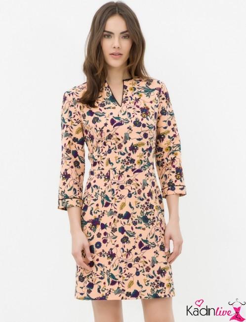 b418417eecbc7 Monoton ve klasikleşen elbiselerden sıkıldıysanız, sade ama şık detaylarla  özgürleştirilmiş yeni sezon koton elbise modelleri sizin ruhunuzu okşayacak  ...