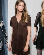 İlkbahar Yaz Bershka Elbise Modelleri 2018-2019