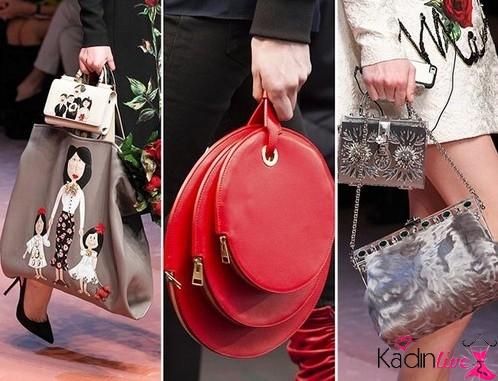2019 trend çanta modelleri