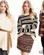 2018-2019 Sonbahar Kış Modası: H&M Kıyafet Koleksiyonu