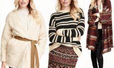 H&M 2015-2016 Yeni Sezon Kış Modası