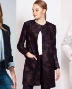 Kışlık Bayan Ceket Modelleri 2018-2019