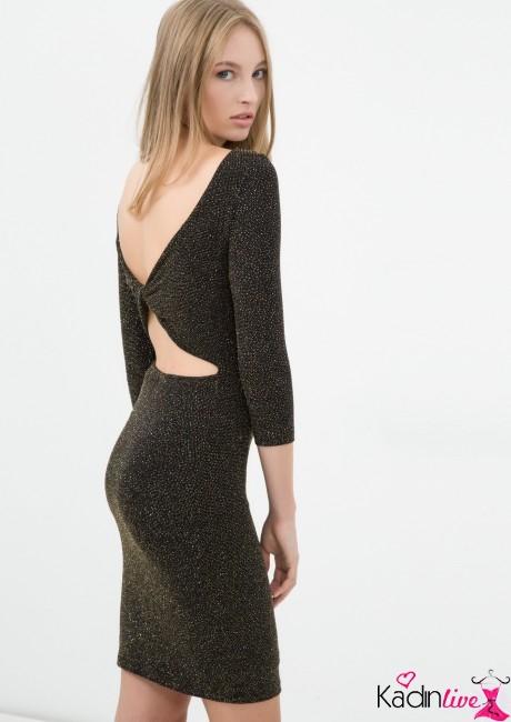 a80ad2cc0b65d Koton egzotik desenli elbiseler, 70'li yılların en trend desenli giyim  parçaları püsküllü elbiseler 2018-2019 yaz modasında yine güncelliğini  koruyan ve ön ...