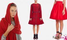2018-2019 Sonbahar Modası: En Trend Kıyafet Renkleri