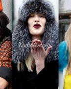 Kış Modası Şapka Modelleri ve Trendleri 2018-2019
