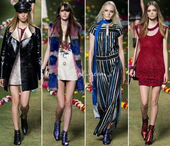 Tommy Hilfiger New York Moda Akımları Koleksiyon