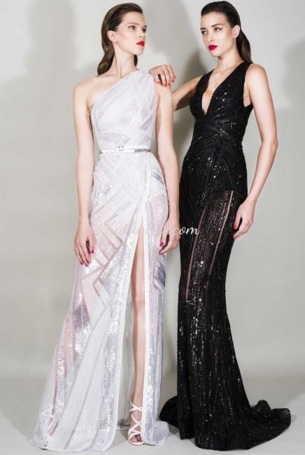 Zuhair Murad Abiye Gece Elbisesi Modelleri 2019-2019 75