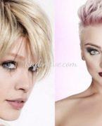 Yeni 2016 Yaz Trendi: Kısa Saç Modelleri