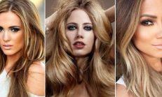 Kumral Tene Hangi Saç Rengi Yakışır