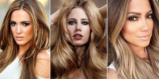 Kumral Tene Hangi Saç Rengi Yakışır Kadinlivecom