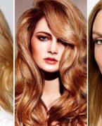 Altın Sarısı Saç Rengi Kimlere Yakışır