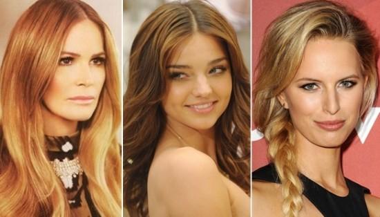 Bal Köpüğü Saç Boyası Bal Köpüğü Saç Rengi Nasıl Elde Edilir
