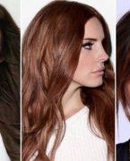 Kestane Saç Rengi Kimlere Yakışır