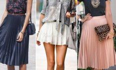 Yazlık 10 Farklı Kıyafet Kombinleri