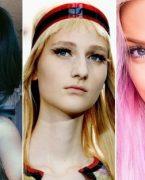 Saç Modelleri ve Saç Trendleri