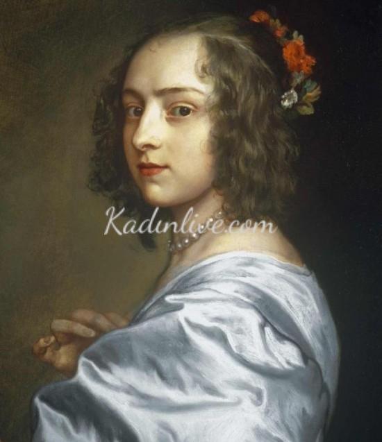 Van Dyck Kahvesi Saç Rengi 2