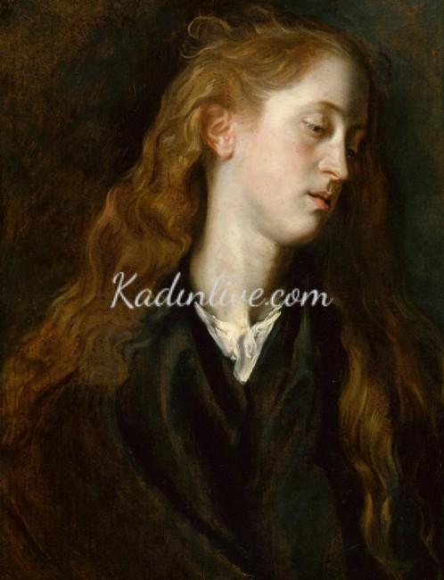 Van Dyck Kahvesi Saç Rengi 3
