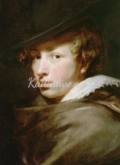Van Dyck Kahvesi Saç Rengi 4