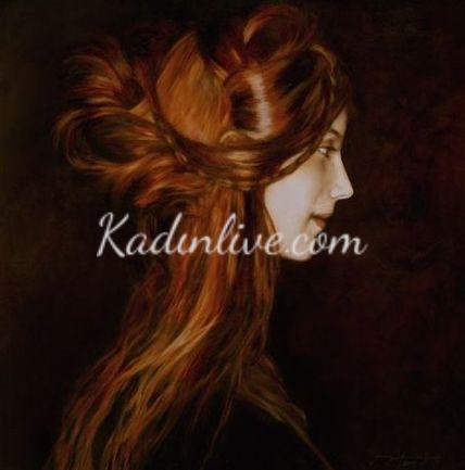 Van Dyck Kahvesi Saç Rengi 5