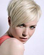 Kısa Saç Modelleri Kimlere Yakışır?
