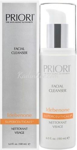 Priori Gentle Facial Cleanser Yüz Temizleme Jeli