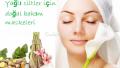 Yağlı Ciltler İçin Maske Evde Peeling, Yağlı Cilt İçin Bakım Önerileri