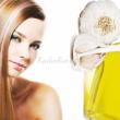 Sarımsak Yağının Saça Faydaları ve Kullanımı