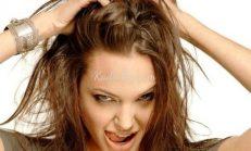 Yağlı Saçlar İçin En İyi Şampuan