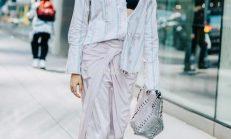 2018-2019 İlkbahar Yaz Moda Trendleri