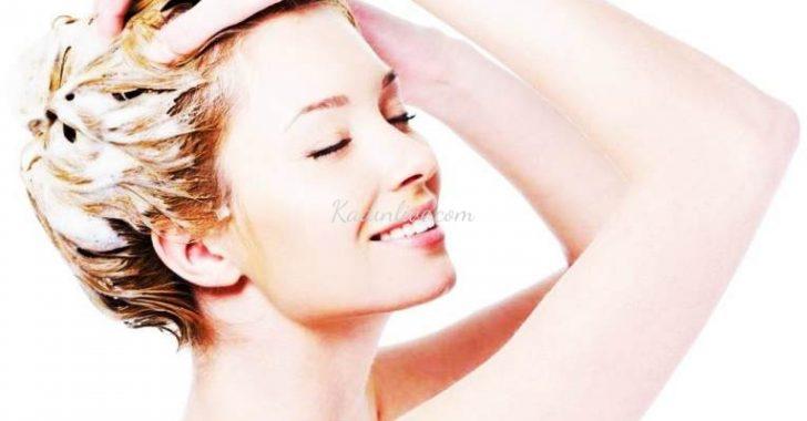 Saç Dökülmesine Karşı En İyi Şampuan