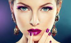 2017 Yaz Makyajı İle Canlı Renklere Bir Şans Ver